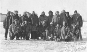 108a - Winter Over Crew 81-82